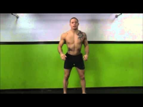 Leg Workouts for Men - Building Leg Muscle the Easy Way