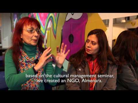 Vídeo documental sobre el proyecto ejecutado por la fundación