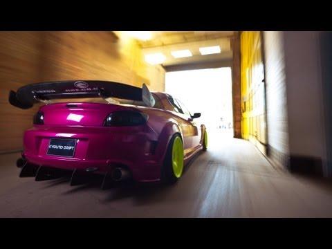 [Kyouto Drift] - Togethia - Japanse Autosport Festival Teaser 2012
