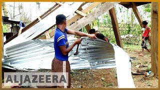 🇵🇭 Typhoon Mangkhut: Philippines assessing super storm's impact | Al Jazeera English - ALJAZEERAENGLISH