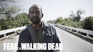 'Long Away From Home' Sneak Peek Ep. 411   Fear the Walking Dead - AMC