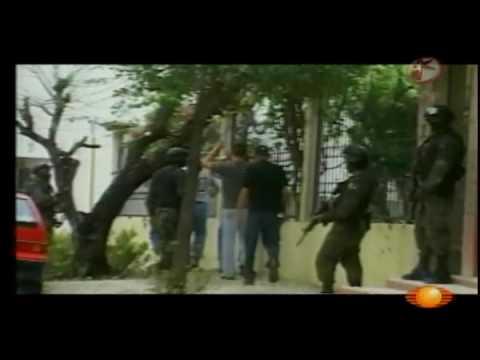Miedo en la Frontera Reynosa Tamaulipas