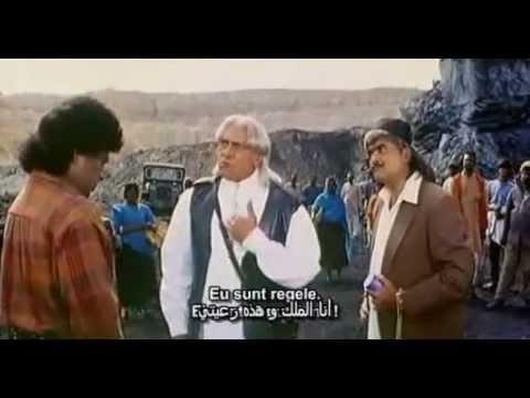 مشاهدة الفيلم الهندى Koyla اون لاين بدون تحميل   السينما للجميع