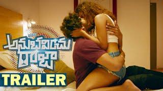 Life Anubavinchu Raja Trailer | Raviteja, Sravani Nikki, Shruti Shetty | Suresh Thirumur - TFPC