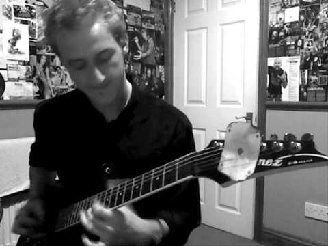 Linkin Park Wretches And Kings Guitar Cover