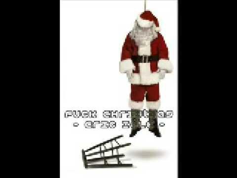 Piosenka świąteczna dla nielubiących Świąt. Eric Idle - Fuck Christmas (Napisy PL)