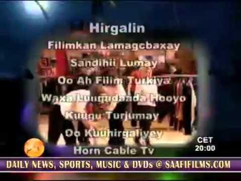 Saafi Films Musalsalka Caasi