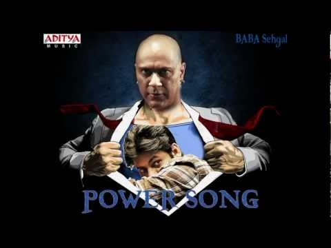 Pawan Kalyan Power Song - By Baba Shegal - Pawanism Teaser