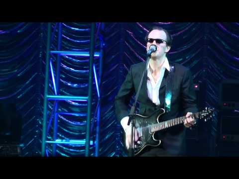 Joe Bonamassa-Django/Mountain Time (Live At Hammersmith Apollo London 21/10/2011)