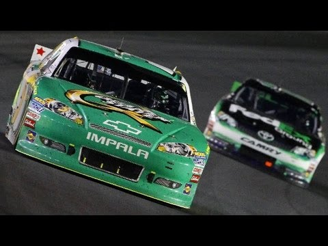 Sights and Sounds: Coca-Cola 600