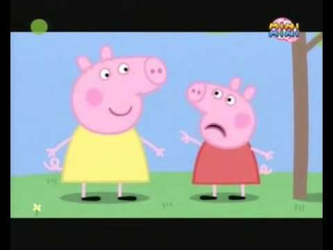 Peppa   Moja kuzynka Chloe