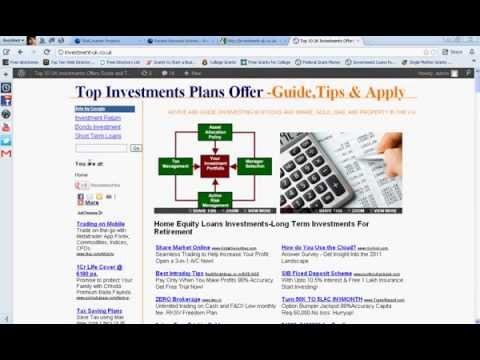 Top 10 Investment Companies Video