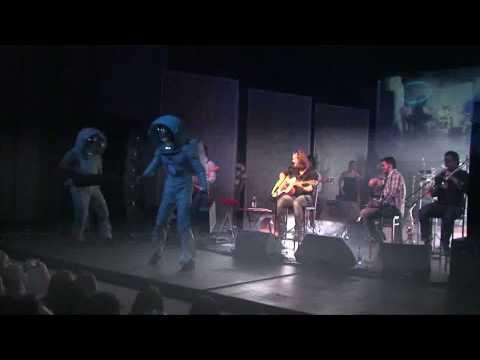 Kryštof - Tak nějak málo tančím (Official Promo HD Video)