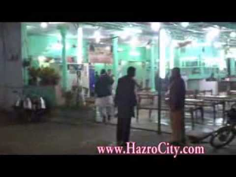New video of Tariq Hotel (Restaurat), Turbela Morh Hazro.