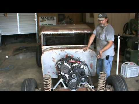 rat rods by outcastcustoms home made