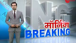 Morning Breaking: 5 year old gang raped and murdered in Hisar - ZEENEWS