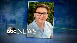 New details in death of LSU fraternity pledge - ABCNEWS