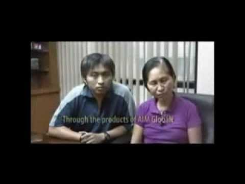 AIM Global Complete Testimonial from Myoma Patient