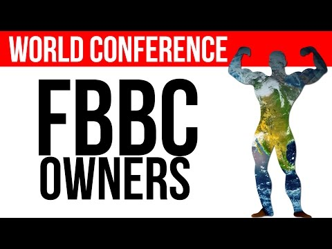 World Conference - Fit Body Boot Camp Franchise Owners