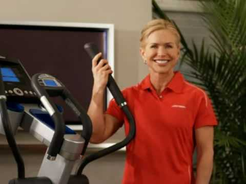  Elliptical Trainer Benefits of Using an