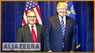 🇺🇸 🇶🇦 Gulf crisis: US was 'lobbied' to oppose Qatar, report says | Al Jazeera English - ALJAZEERAENGLISH