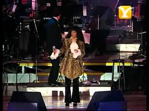 Donna Summer, Breakaway