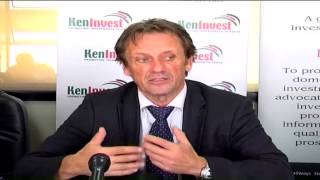 Kenya signing trade pacts to increase export trade - ABNDIGITAL