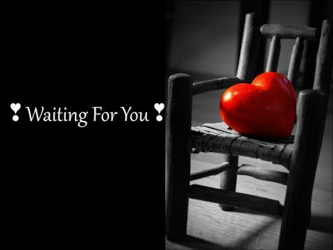 Waiting For You ♥♣♥ Ben Harper