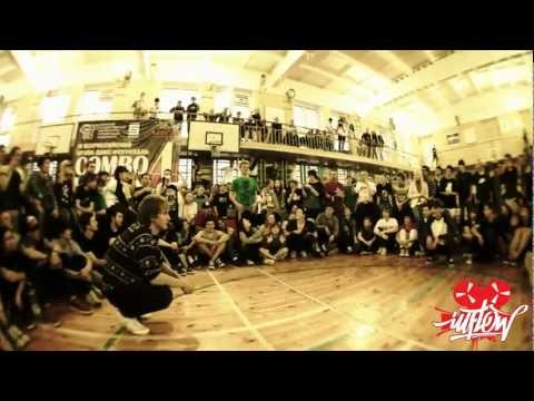 Can'Action vs Pauk | TRICKS FINAL | COMBOnation