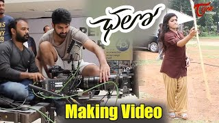 Chalo Movie Making Video | Naga Shaurya, Rashmika Mandanna - TELUGUONE