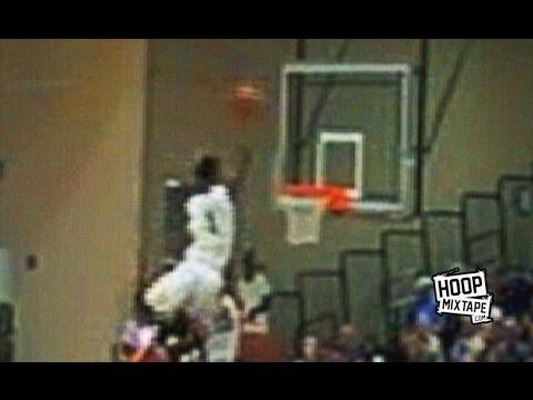 Most Insane Follow Dunk You Will Ever See
