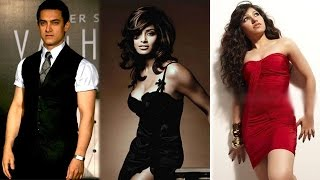 Bollywood News in 1 minute 04/03/2015 - Aamir Khan, Bipasha Basu, Tulsi Kumar