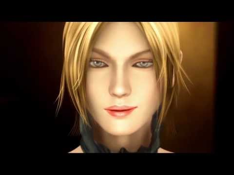 Tekken 6 - Nina Williams ending - HD 720p