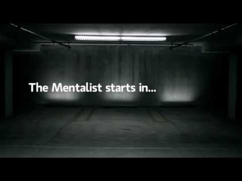 "Five - The Drama Continues promotion, ident & ""The Mentalist starts in..."" sting"