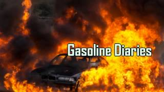 Royalty Free Gasoline Diaries:Gasoline Diaries