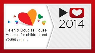 Project for Awesome: Helen & Douglas House Children's Hospice