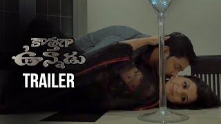 Kothagaa Unnadu Theatrical Trailer | Akash, Priya, Sonia | TFPC - TFPC