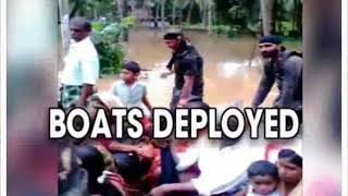 Kerala rescue operations - NEWSXLIVE