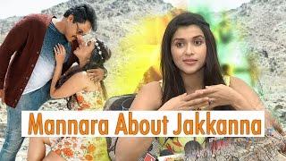 I Wish To Do A Film Like Prema Katha Chitram Says Mannara | Latest Interview | Jakkanna | Sunil - IGTELUGU