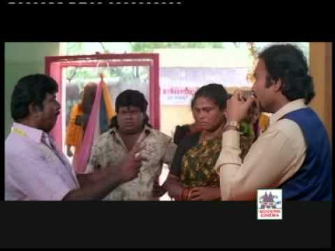 Koundamani and senthil - Kushboo mathiri thaikanum