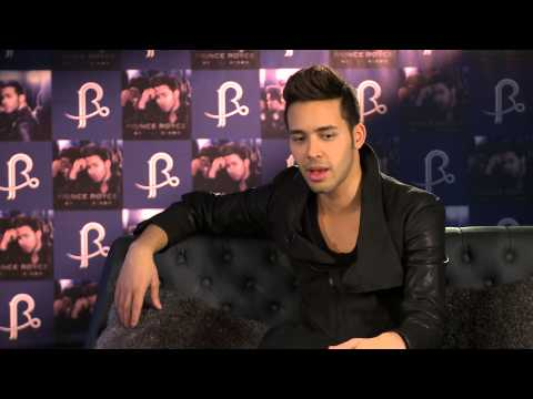 These are a few of my favorite things... Prince Royce