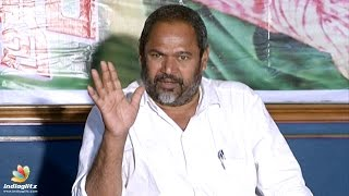 R Narayanamurthy`s Dandakarunyam Press Meet - IGTELUGU