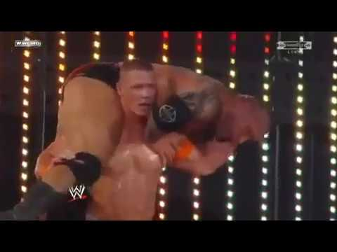 John Cena Best Attitude Adjustment Ever -_Q4IWVXI5u0