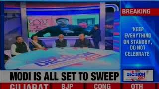 Decision 2017: Counting of votes begins; all eyes are on the political fate of many bigwigs - NEWSXLIVE