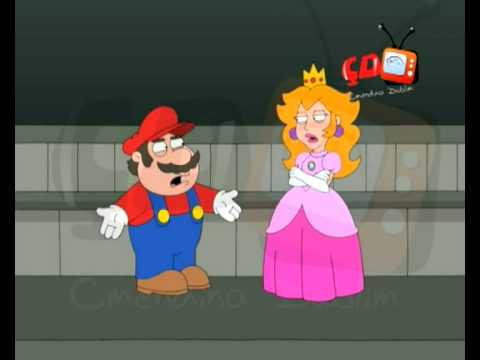 Mario (nga Cmendina Dublim)