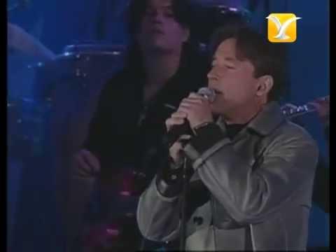 Ricardo Montaner, Castillo Azul, Festival de Viña 1999