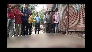 3 killed, 5 injured in a gang war in Delhi's Burari - ABPNEWSTV