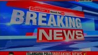 Telangana Polls: Andhra CM Chandrababu Naidu takes call to avoid anti incumbency - NEWSXLIVE