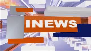 TTD EO Anil Kumar Singhal About Balalaya Maha Samprokshanam in Tirumala | iNews - INEWS