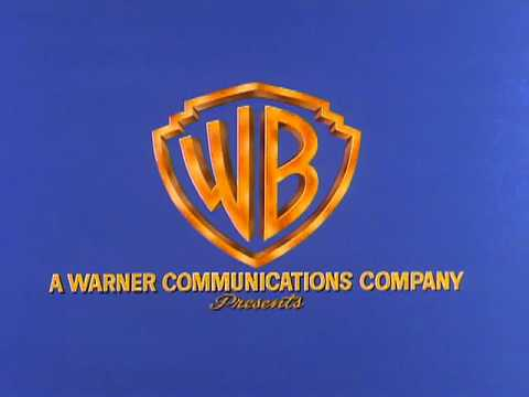 Warner Bros. logo - The Candidate (1972)